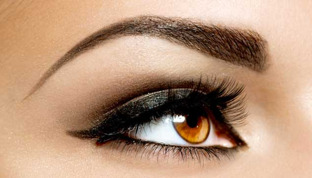 semi permanent make up - eyebrows